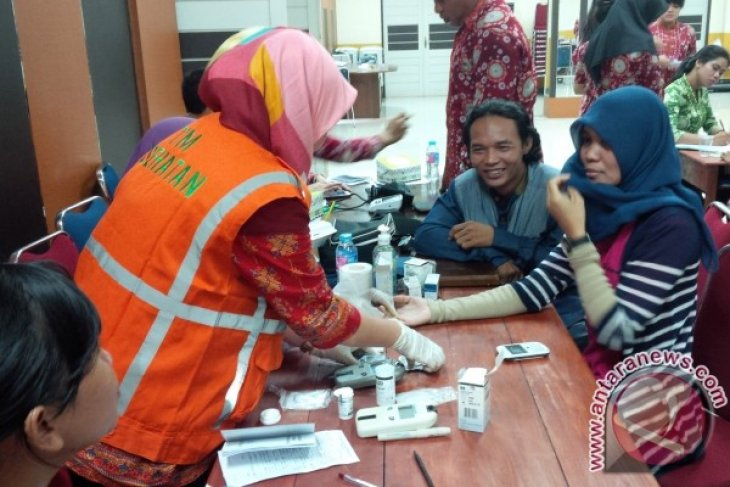 Dinkes Kabupaten Kubu Raya perbarui layanan kesehatan masyarakat