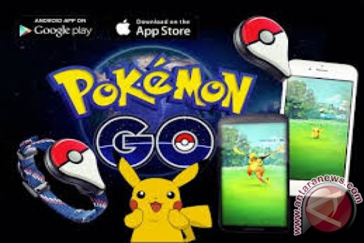 Polisi: Jangan main 'Pokemon Go' sambil berkendara