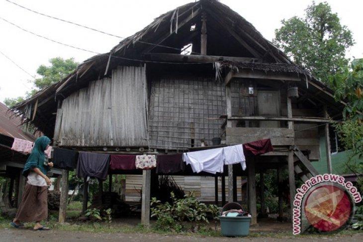 BPS: Persentase penduduk miskin Aceh peringkat pertama
