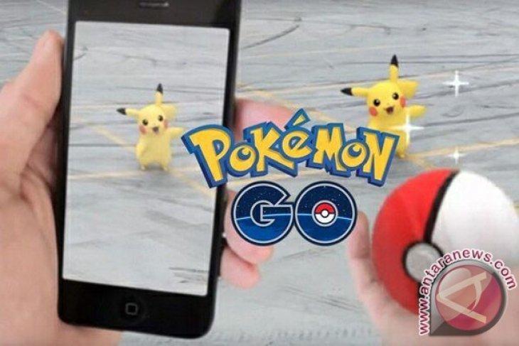 Menteri PPA larang anak main 'Pokemon Go'