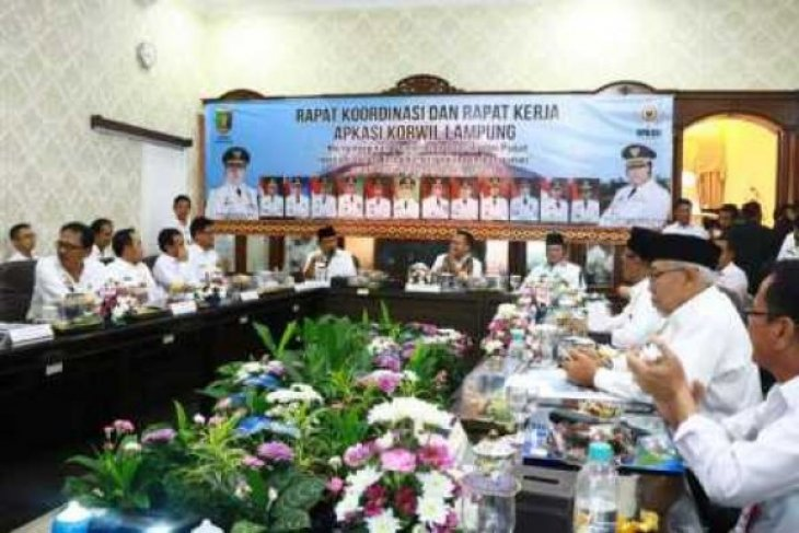 Ridho: Peraturan Pemerintah Pusat Agar Tidak Membebani Daerah