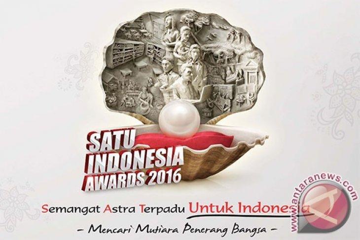 Astra mencari generasi muda Indonesia inspiratif