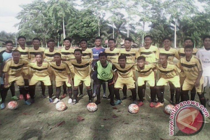 Poslab Junior Labuhanbatu Siap Ikuti Piala Suratin di Kisaran