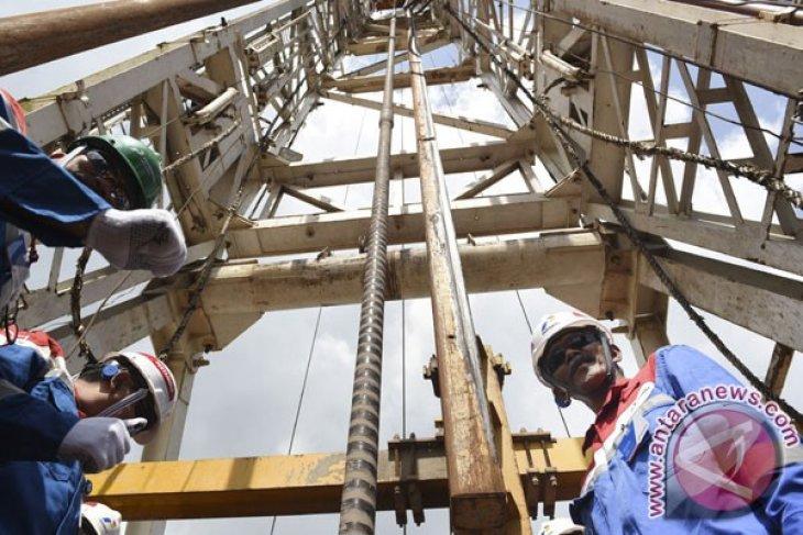 Asset 3 unit of Pertamina EP already overshoots oil production target