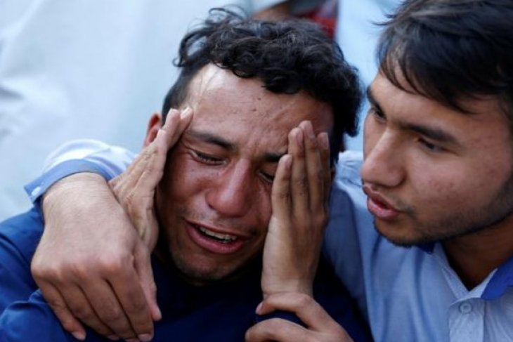 Kabul protest explosion`s death toll climbs to 61: Official