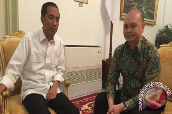 Relawan tunggu arahan Jokowi soal capres 2024