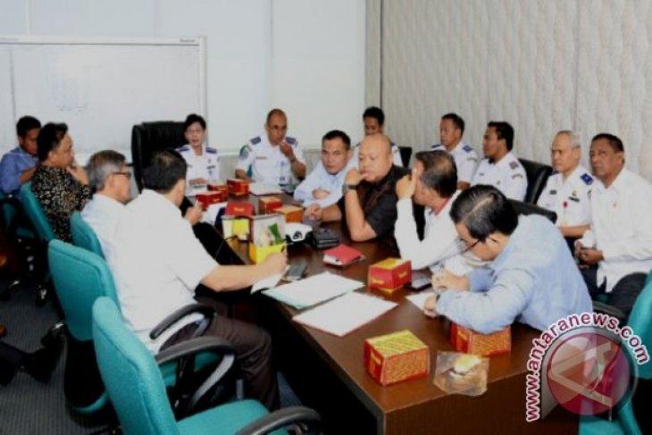 Komisi III Tuntut Ketegasan Kemenhub