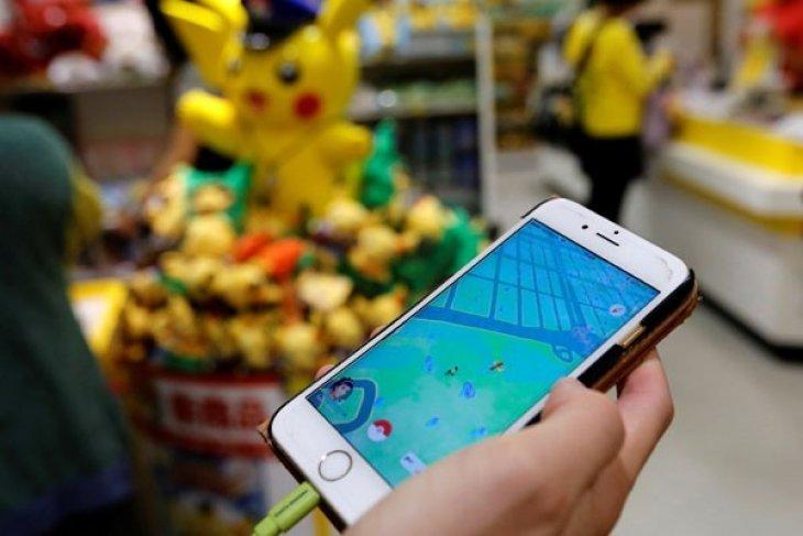 Mercedes-Benz Manfaatkan Pokemon Go Tarik Pengunjung