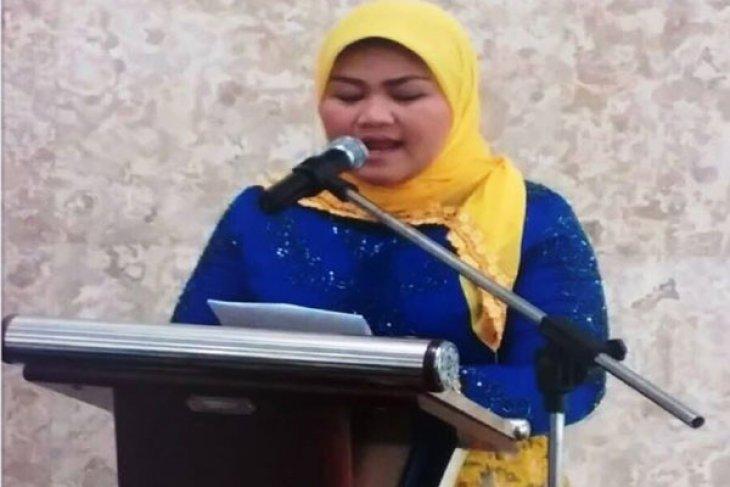 Bu Neneng Hasanah Yasini Jadi Bunda PAUD Kabupaten Bekasi