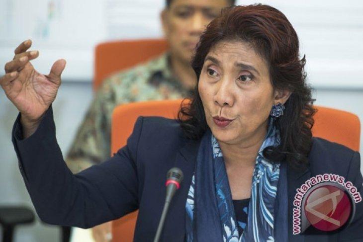 Menteri Susi: Kemoderatan Islam Indonesia Perlu Dijaga