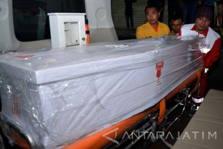 Empat WNI tewas dalam kecelakaan di Malaysia