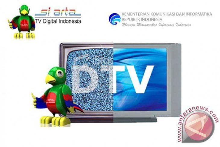 Ada banyak manfaat migrasi ke siaran televisi digital