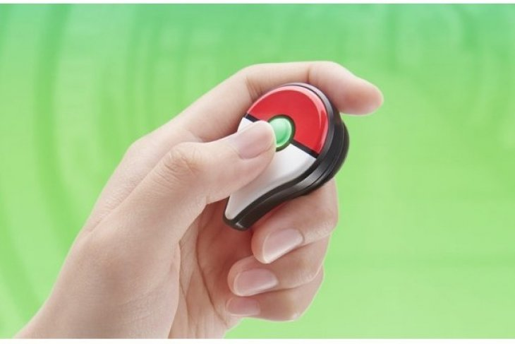 Pokemon GO Plus Akan Dirilis September