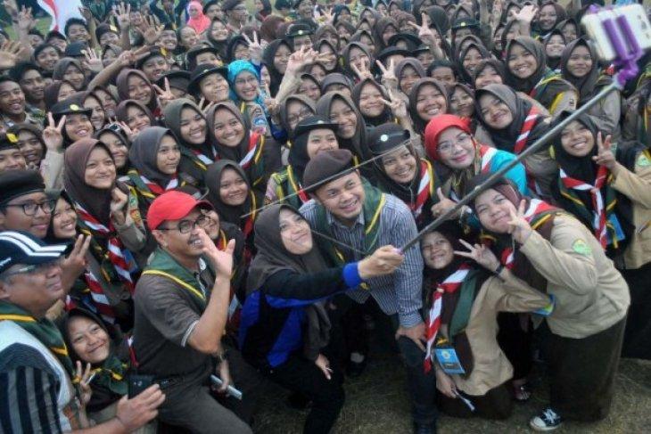 Raimuna Kota Bogor 2016