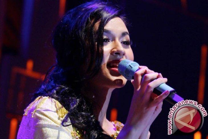 Raisa Akhiri Promosi Wonderful Indonesia di Penang