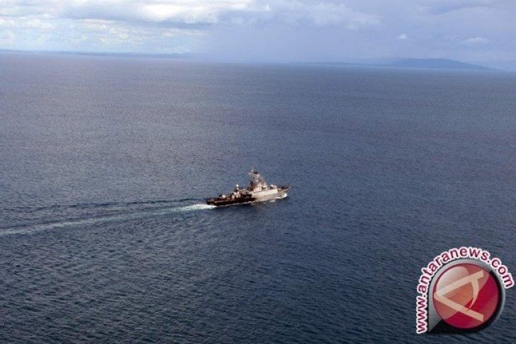 Lantamal IV Terima Laporan Kapal Tanker Hilang