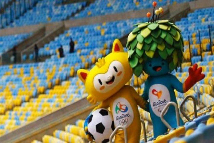 Tidak Semua Atlet Indonesia Ikut Defile Pembukaan Olimpiade