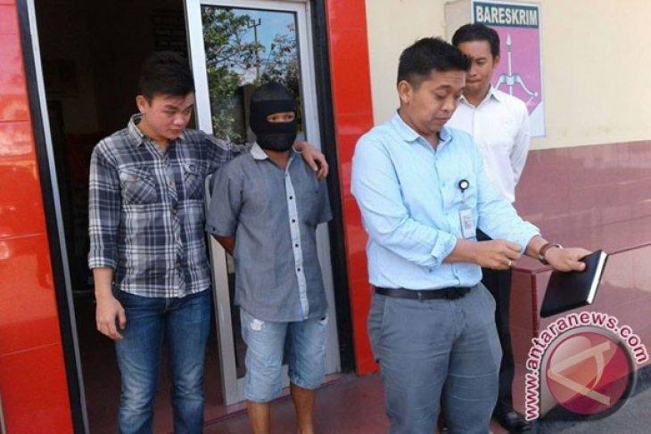 Polres Rejanglebong amankan oknum LSM lakukan pemerasan