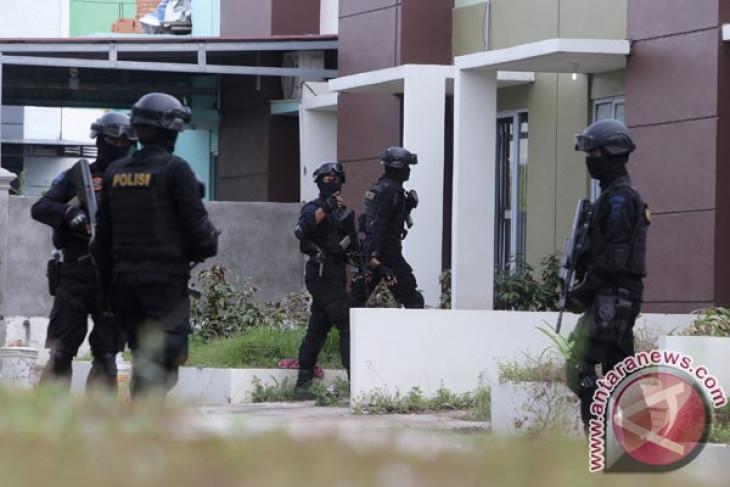 Anti-terror squad detains terror suspect in Subang