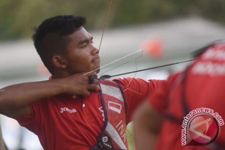 630 Peserta Ikut Kejuaraan Panahan Bogor 2017
