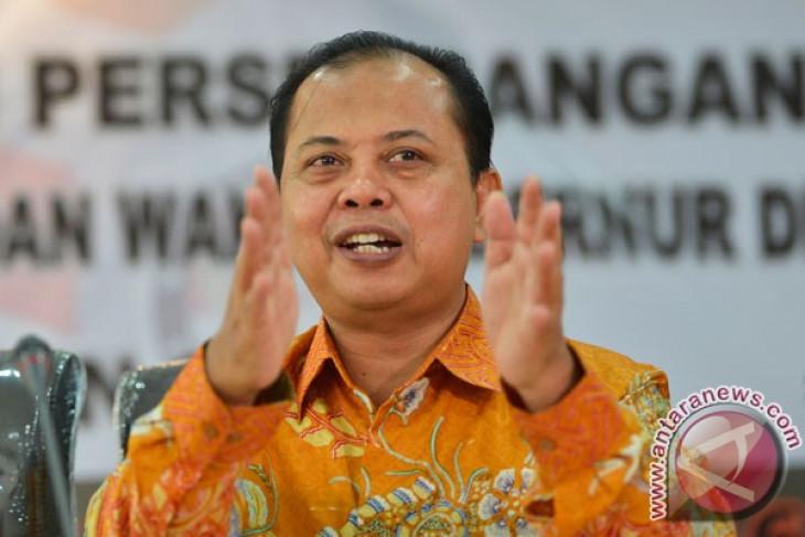 Jakarta gubernatorial election represents miniature of Indonesian democracy