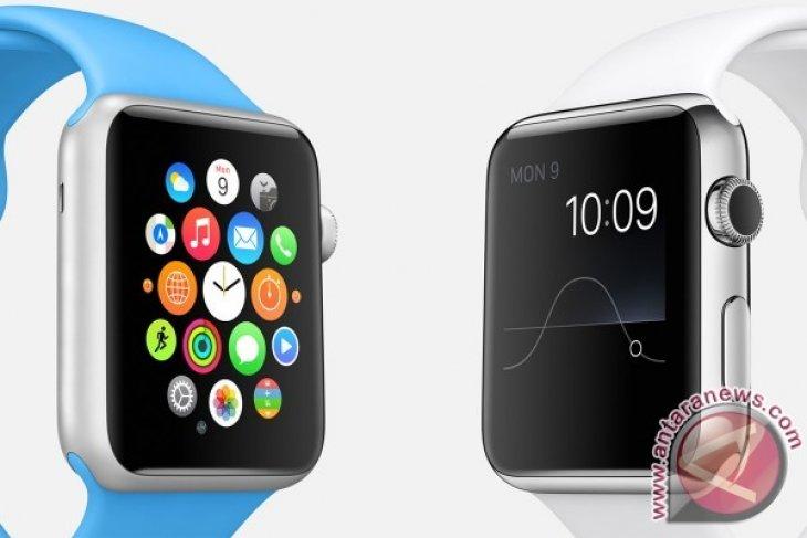 Apple diperkirakan luncurkan dua smartwatch tahun ini