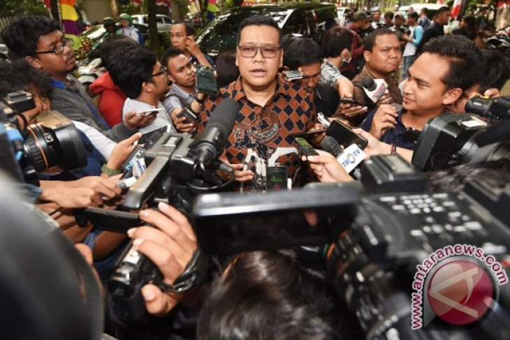 No objection to Nasdem, PKB's demands, says PDIP