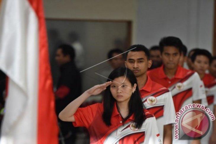 Tontowi Ahmad/Liliyana Natsir Kebangkitan Atlet Indonesia