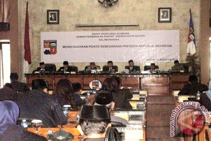 Anggaran Pendapatan dan Belanja Daerah Kota Bogor Tahun Anggaran 2019