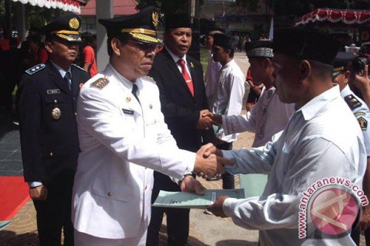 Bupati Rejanglebong canangkan perang terhadap narkoba