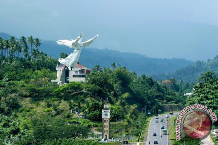 Gubernur Ingin Pariwisata Sulut Jadi Bali Kedua