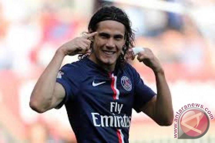 Cavani ingin tinggalkan PSG