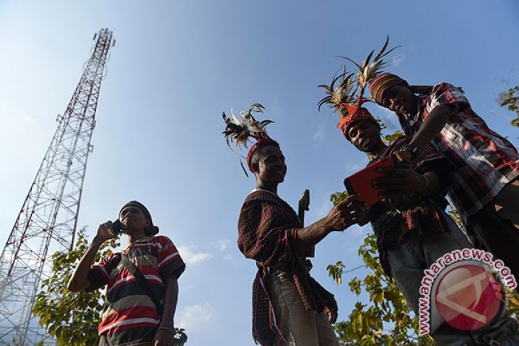 Cellular network accessible in 90 percent of border areas in NTT