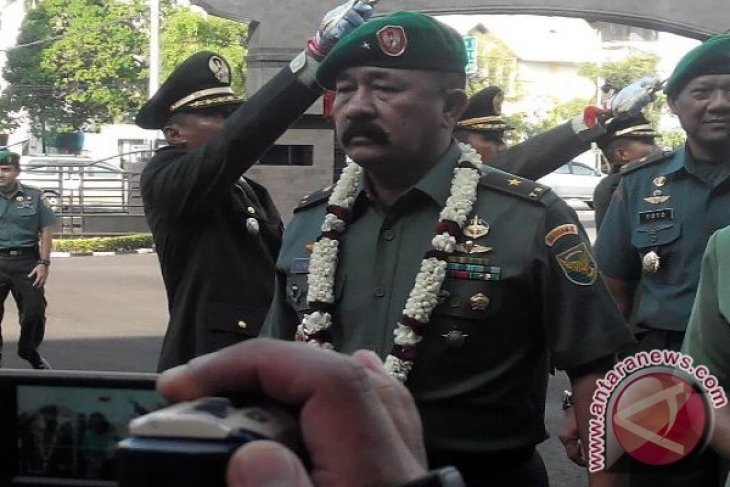 Public trust in military high: Army Official