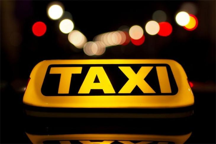 online taxi safety standards deemed weak