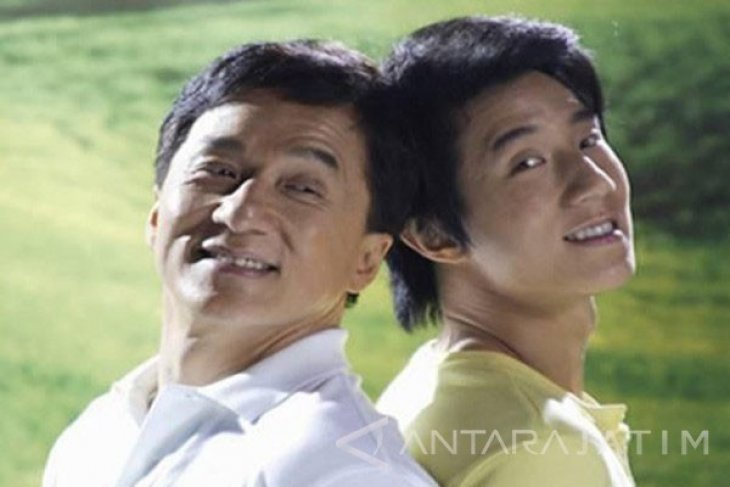 Jackie Chan akan Terima Lifetime Achievement Oscar