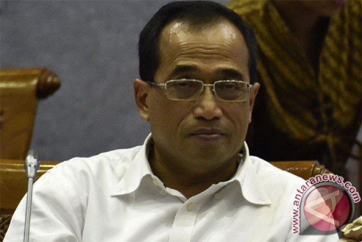 Indonesian minister encourages digital-technology based railway operations