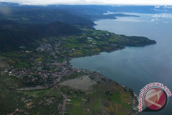 Lake Toba area development to be completed in 2019: Minister Pandjaitan