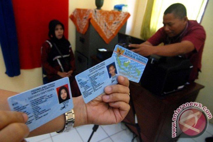 Kapuas Hulu Belum Laksanakan Kartu Identitas Anak
