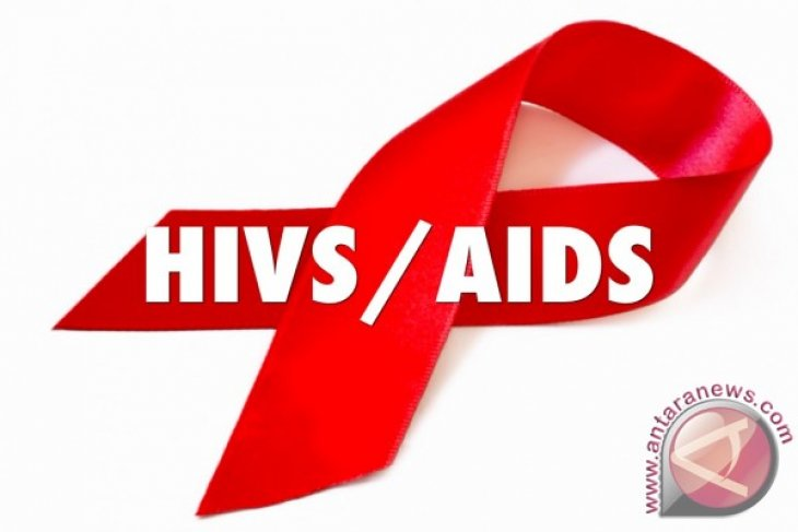 Masyarakat desa didorong bentuk forum peduli HIV/AIDS