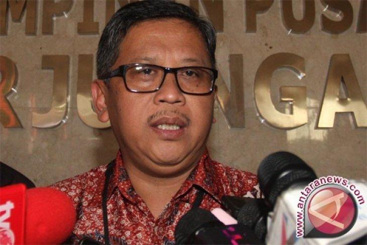 PDI Perjuangan ucapkan selamat kepada Mahathir Mohammad