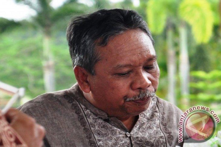 Gubernur Berharap Festival Laskar Pelangi Agenda Tahunan