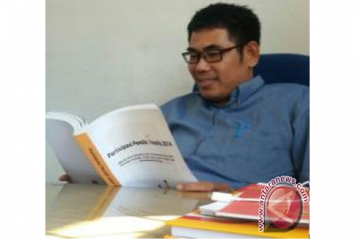 KPU Singkawang Harapkan Partisipasi Pemilih Masyarakat Meningkat