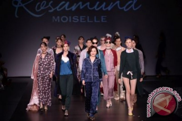 Asia's newest fashion event CENTRESTAGE draws to successful conclusion in Hong Kong