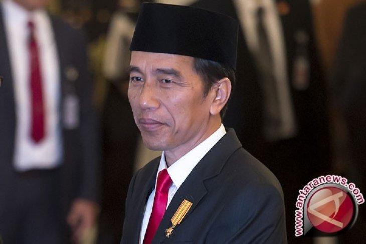 Presiden sampaikan belasungkawa ke keluarga Intan