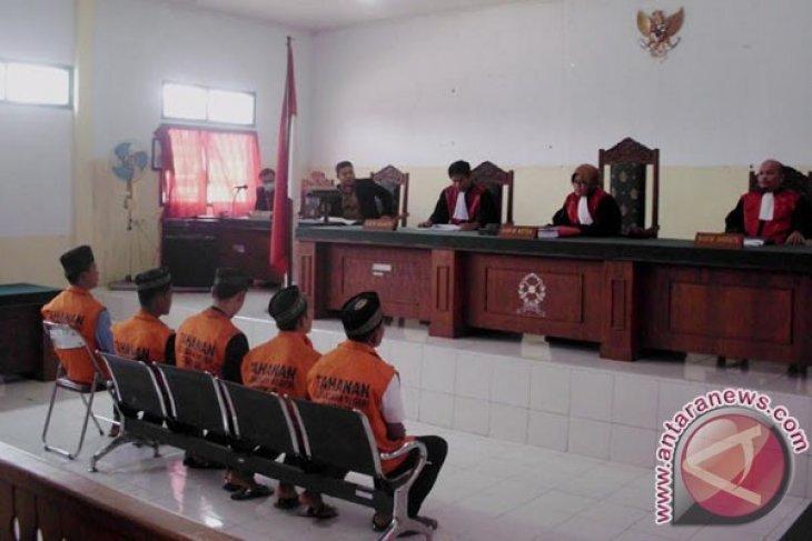 Pembunuh Yuyun berstatus anak dituntut hukuman tindakan