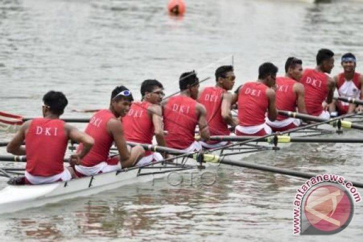 Ini Jadwal pertandingan Asian Games di Palembang Kamis