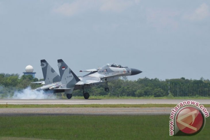 Plan to buy Sukhoi-35s still in place: Air force chief
