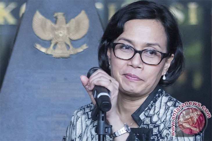 Sri Mulyani highlights potential areas of investment to UK businesses