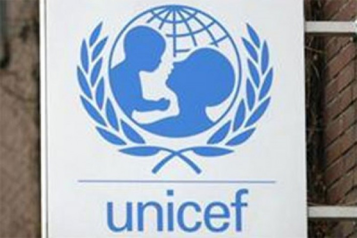 Unicef builds temporary classes in C Sulawesi